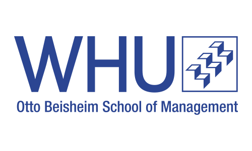 WHU: Private Business School for Economics & Management