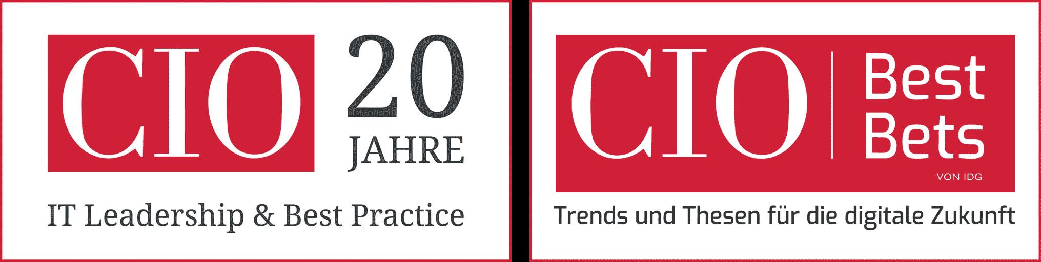 BEST OF CIO | Erfahrungen, Herausforderungen und Visionen